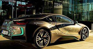 IBM et BMW font équipe pour créer une voiture intelligente capable de se comprendre