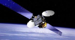 1ère image couleur prise Alsat 1N: une ''première nationale'' dans le domaine d'imagerie satellitaire