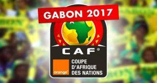 CAN-2017: la fête africaine commence aujourd'hui