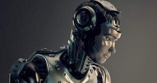 Gabriël Van De Velde a développé un algorithme qui permet de rendre les robots moins effrayants
