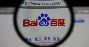 Baidu a recours à la technologie de l'IA pour retrouver des enfants kidnappés