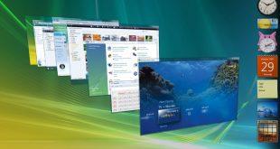 Microsoft enterre définitivement Windows Vista