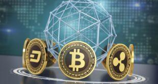 Cryptomonnaie : Qu'est-ce que c'est ?