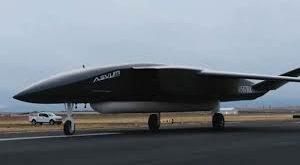 Un drone géant pour envoyer des satellites dans l'espace