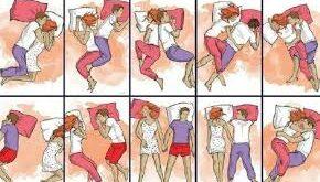 Vaut mieux dormir sur le côté gauche