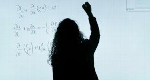 Cette machine génère des formules mathématiques encore inédites jusqu'ici