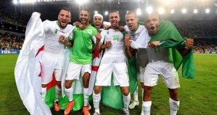 Algérie-Zimbabwe (Gr. B): un seul mot d'ordre pour les Verts… «Gagner»!