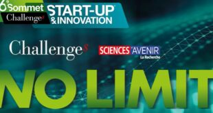Selon le physicien Alain Aspect, «L'avenir des calculateurs quantiques est entre les mains des startups»